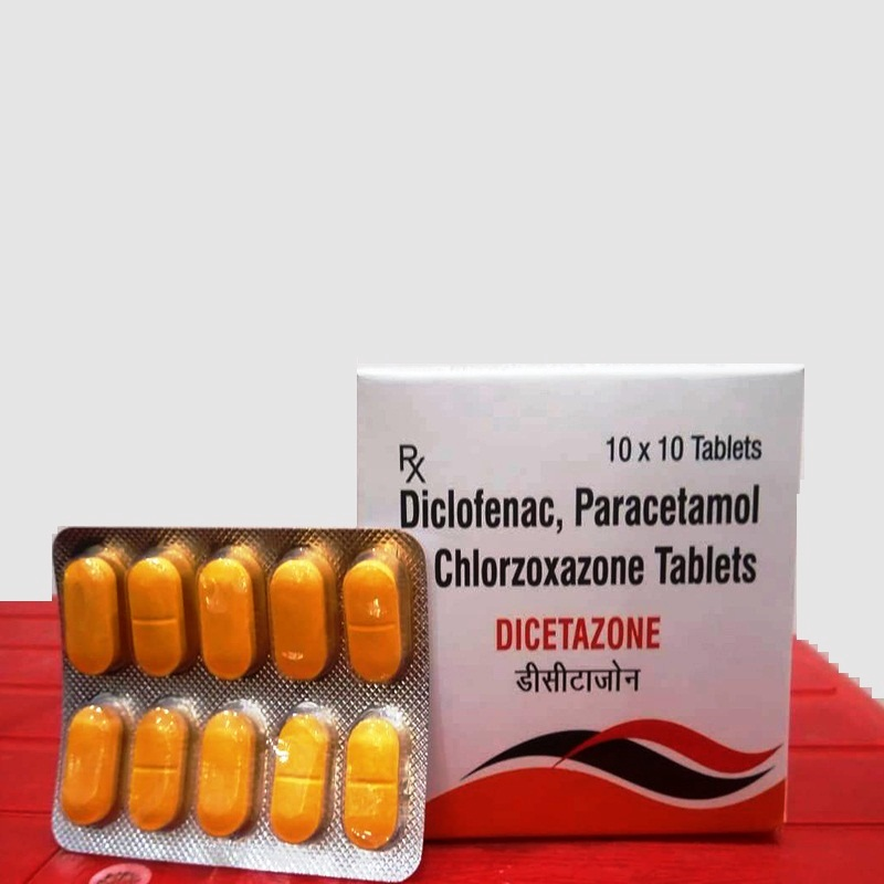 Dicetazone-Tab