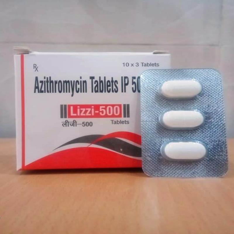 Lizzi-500 Tab