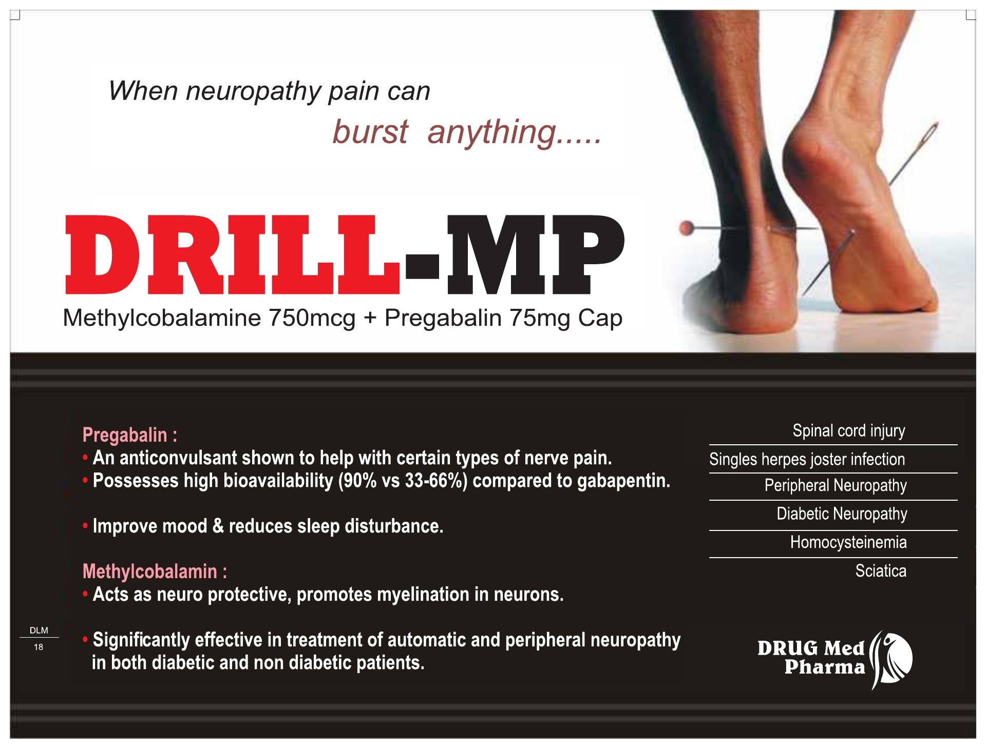 DRILL-MP