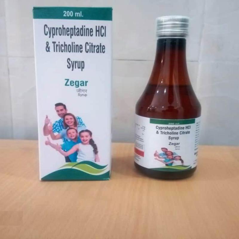 Zegar Syp