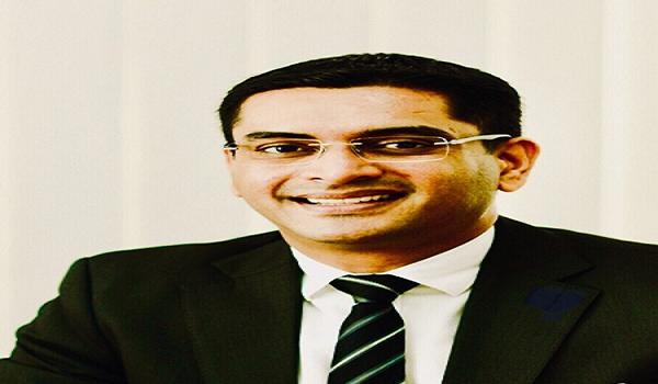Mr Omar Sherief Mohammad