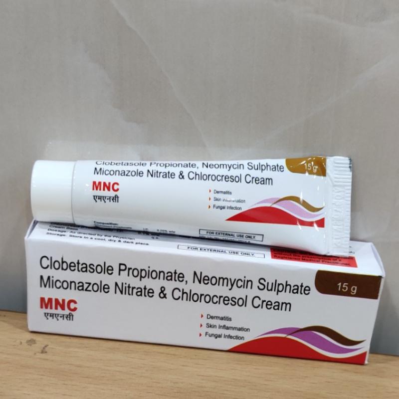MNC cream
